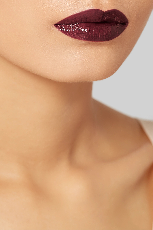 Burberry Beauty Burberry Kisses Lip Lacquer - Black Cherry No.575
