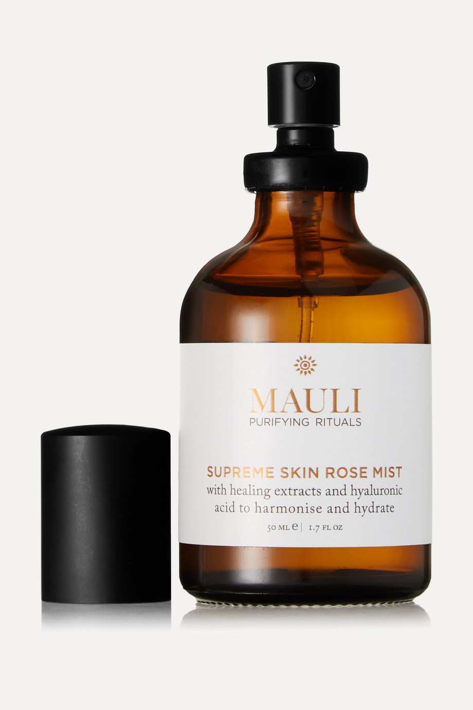 Mauli Rituals Supreme Skin Rose Mist, 50ml
