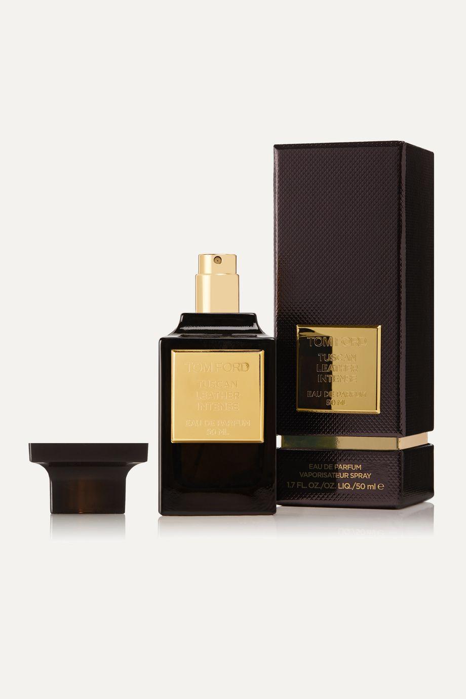 TOM FORD BEAUTY Tuscan Leather Intense Eau de Parfum, 50ml