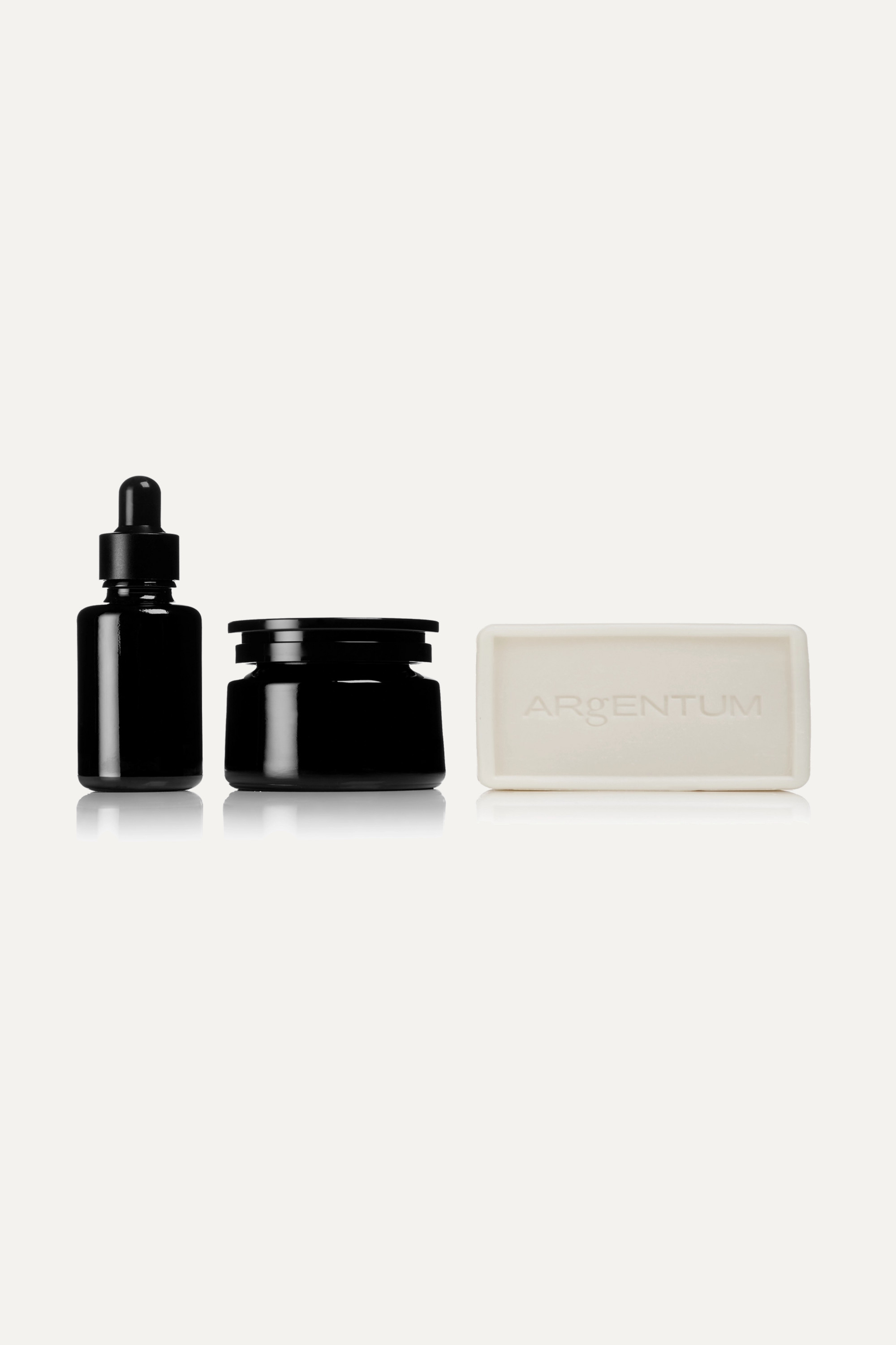 Argentum Apothecary Coffret Soins Infinis