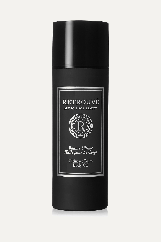 Retrouvé Ultimate Balm Body Oil, 150ml