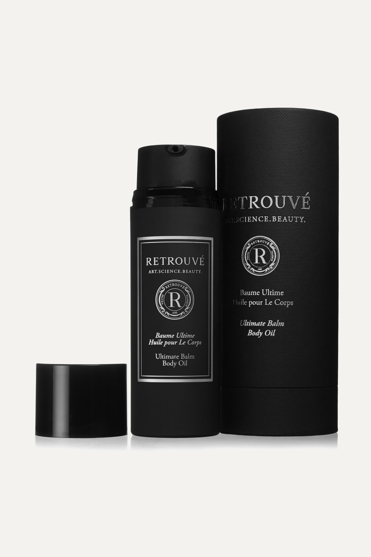 Colorless Ultimate Balm Body Oil 150ml Retrouve Net A Porter