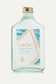 Making Waves Mouthwash - Delicate Fresh Mints, 275ml