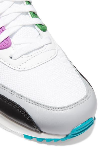 Nike | + Gilbert Baker Air Max 90 BETRUE Pride rubber