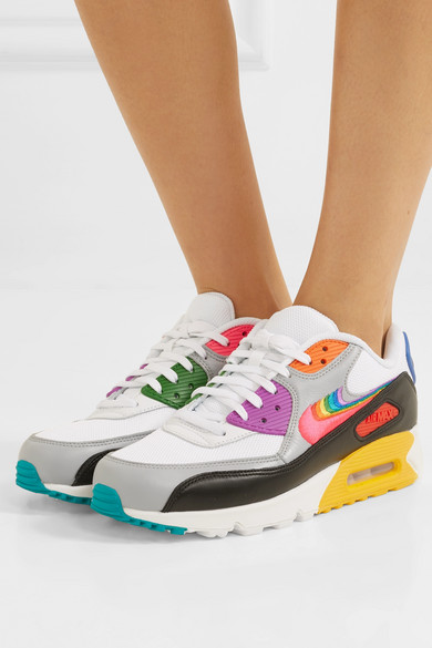 Baker Air NikeGilbert Max Leder 90 Sneakers Pride Betrue Aus trdQBxsCho