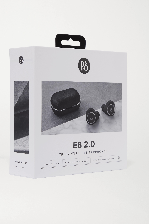Bang & Olufsen Beoplay E8 wireless earphones