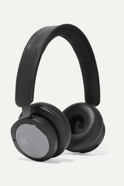 H8i Beoplay wireless leather headphones