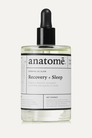 Essential Oil Elixir - Recovery + Sleep, 100ml