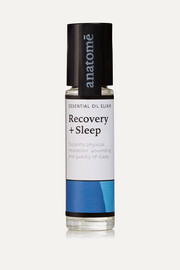 Essential Oil Elixir - Recovery + Sleep, 10ml