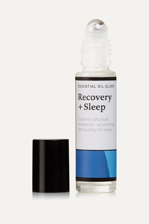 anatomē Essential Oil Elixir - Recovery + Sleep, 10ml