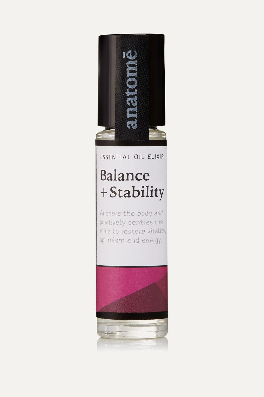 anatomē Essential Oil Elixir – Balance + Stability, 10 ml – Ätherisches Öl