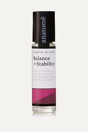Essential Oil Elixir - Balance + Stability, 10ml