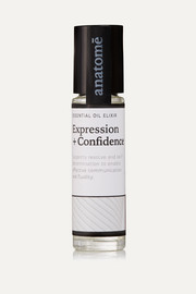Essential Oil Elixir - Expression + Confidence, 10ml