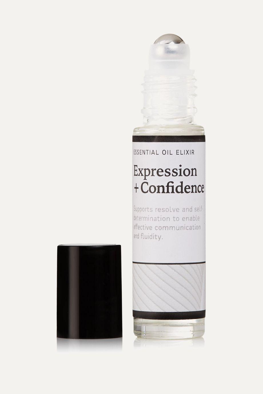 anatomē Essential Oil Elixir – Expression + Confidence, 10 ml – Ätherisches Öl