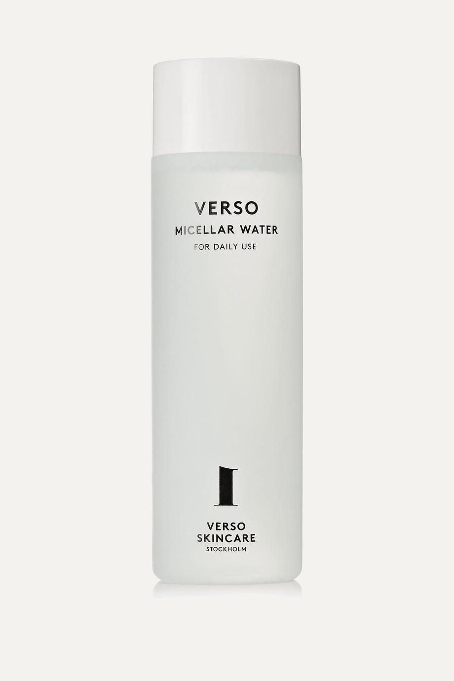 Verso Micellar Water, 200 ml –  Mizellenwasser