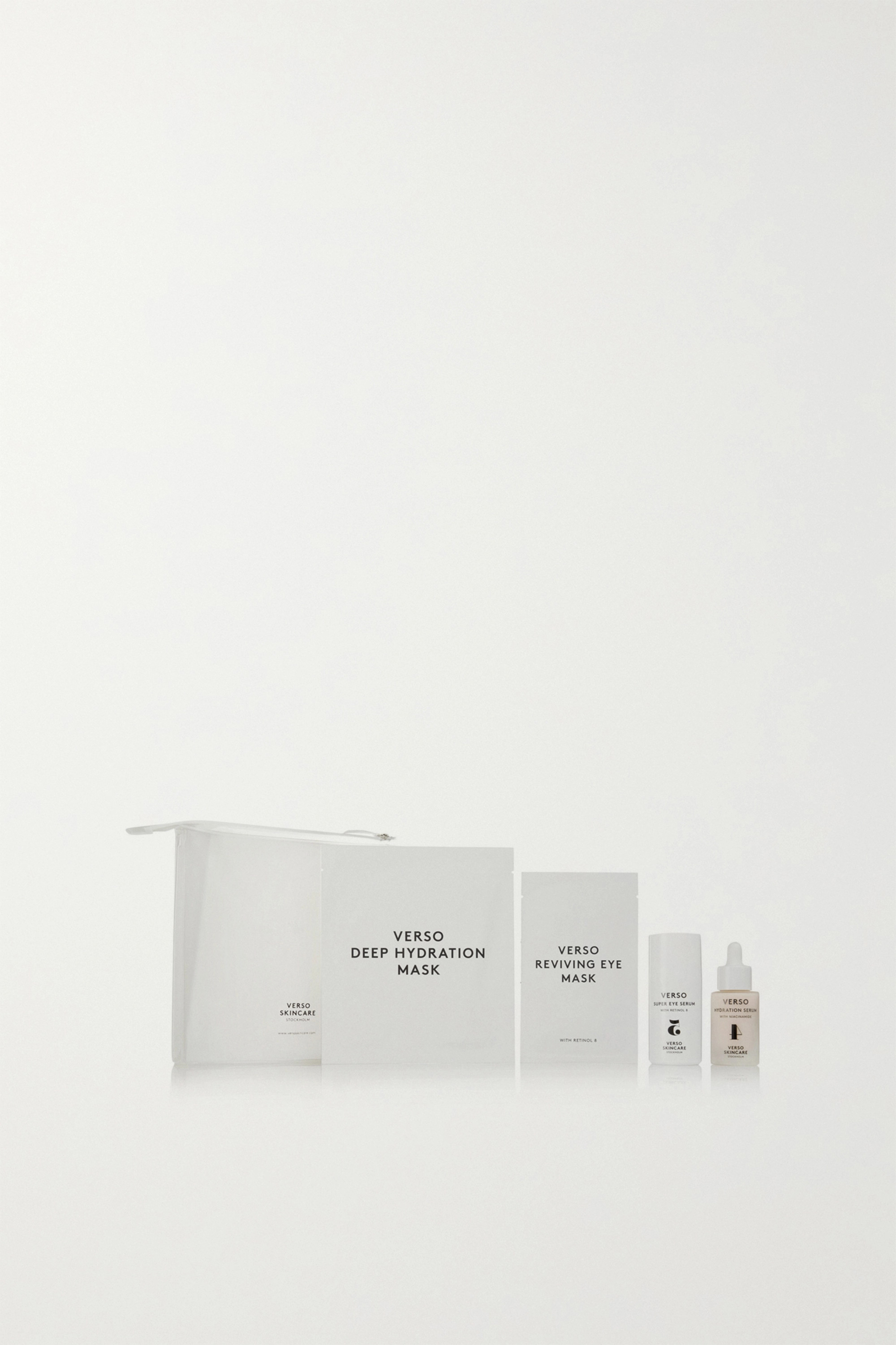 Verso Must Have Icons Kit