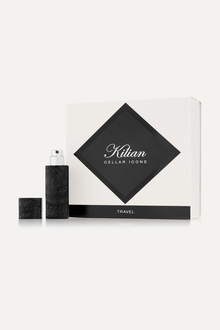 Kilian Cellars Icons Travel Set - Eau de Parfum and Refills, 4 x 7.5ml