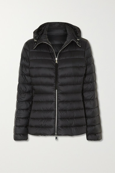 amethyste-hooded-quilted-shell-down-jacket by moncler