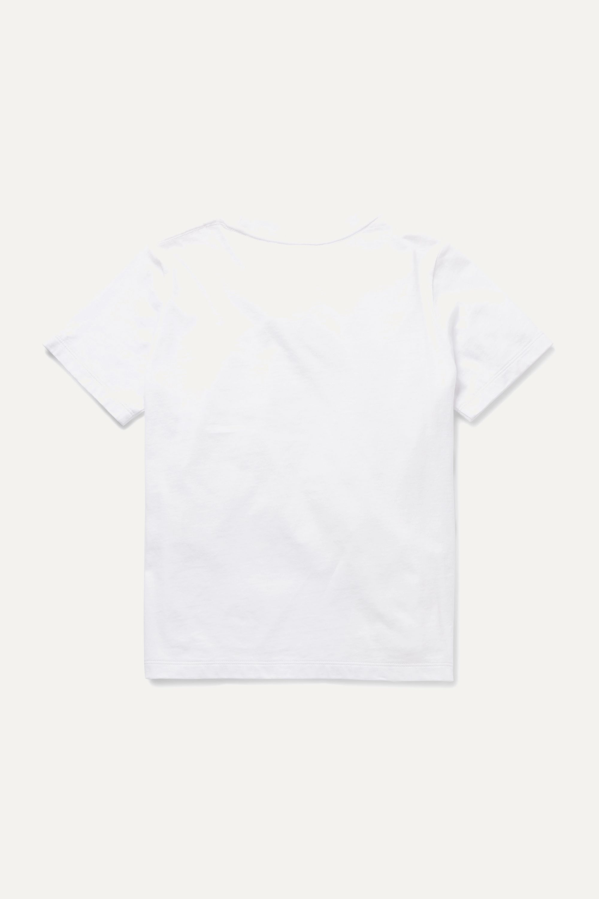 Burberry Kids Ages 3 - 12 printed cotton-jersey T-shirt