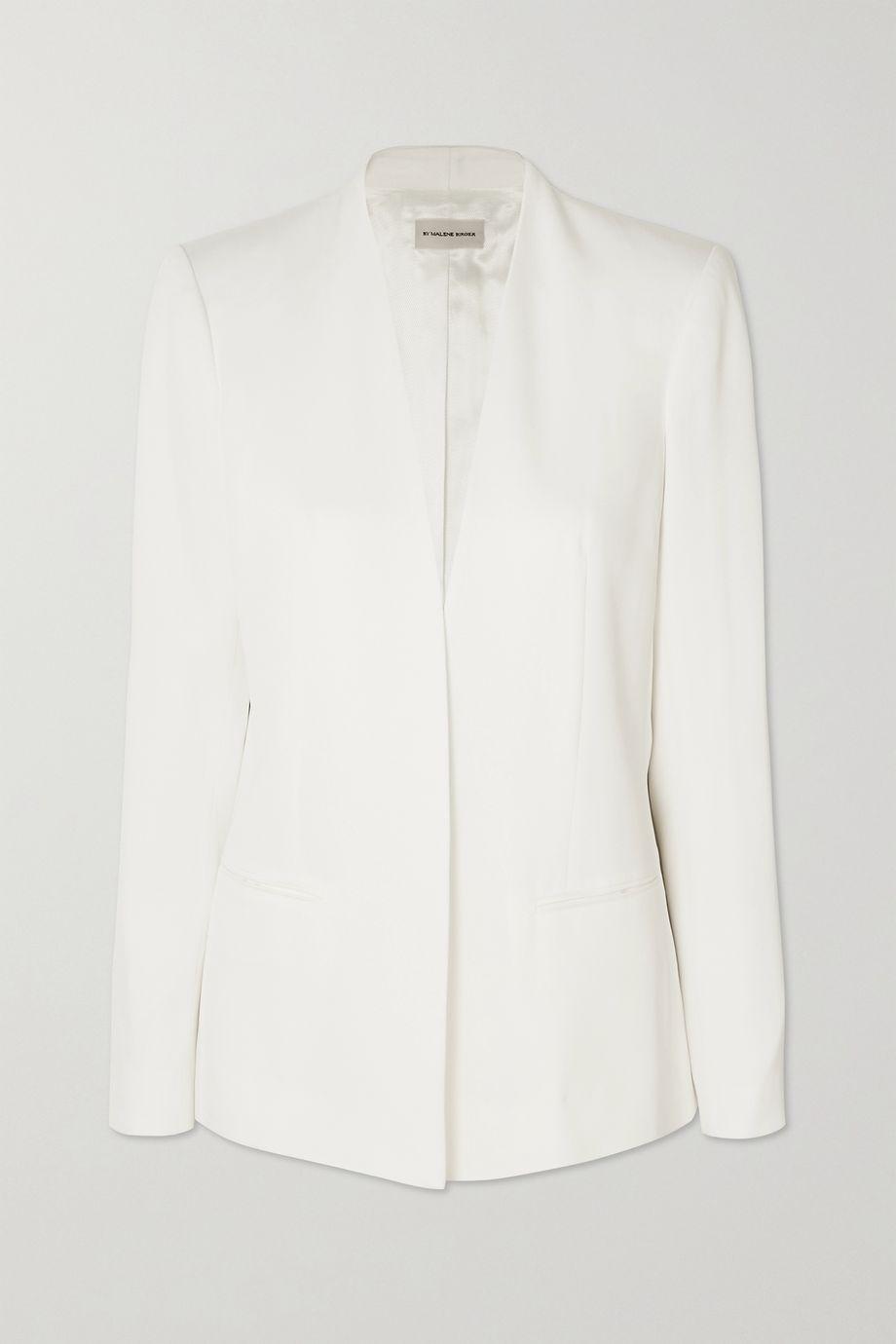 By Malene Birger Nivelle crepe blazer