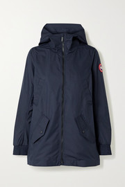Canada Goose Ellscott hooded shell jacket