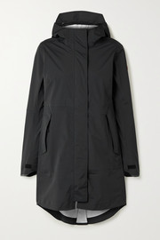 Canada Goose Salida hooded shell jacket