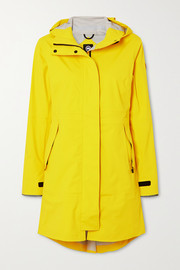 Canada Goose Salida hooded shell raincoat