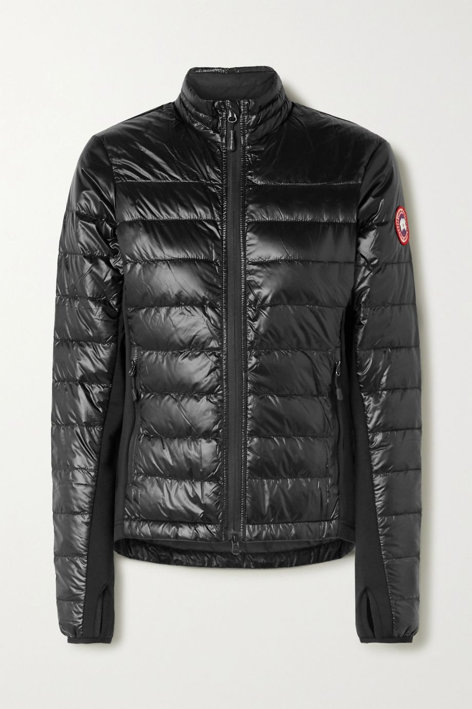 Canada Goose HyBridge Lite quilted ripstop down jacket