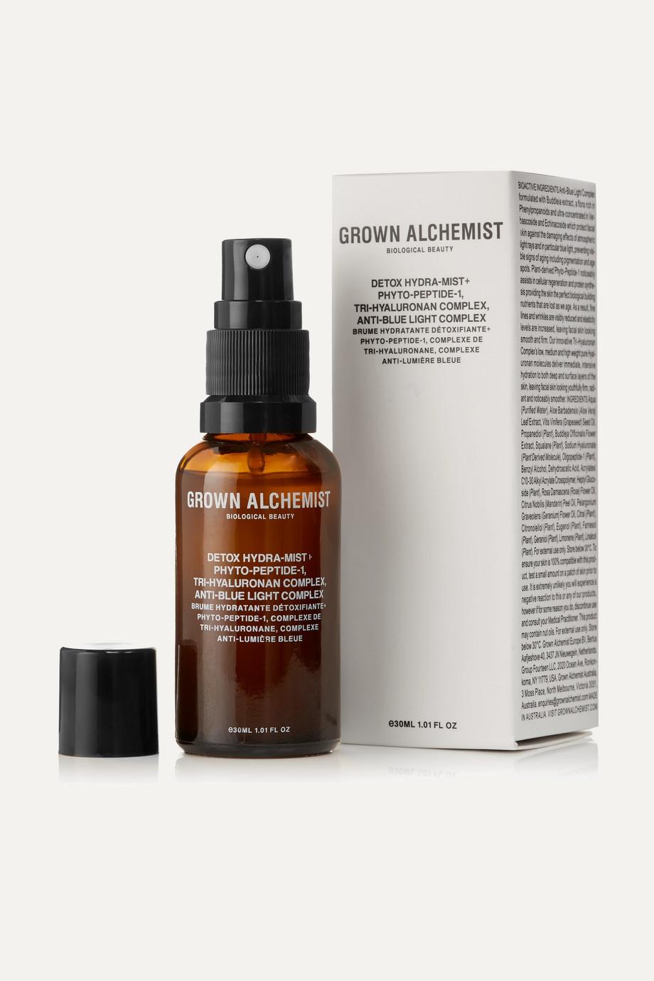 Grown Alchemist Detox Hydra-Mist+, 30 ml – Gesichtsspray