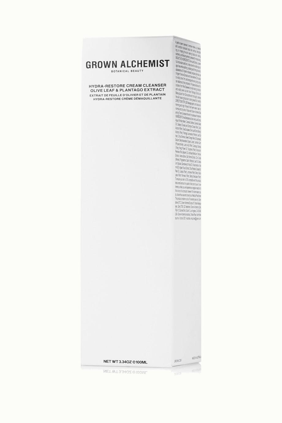 Grown Alchemist Hydra-Restore Cream Cleanser, 100 ml – Cleanser