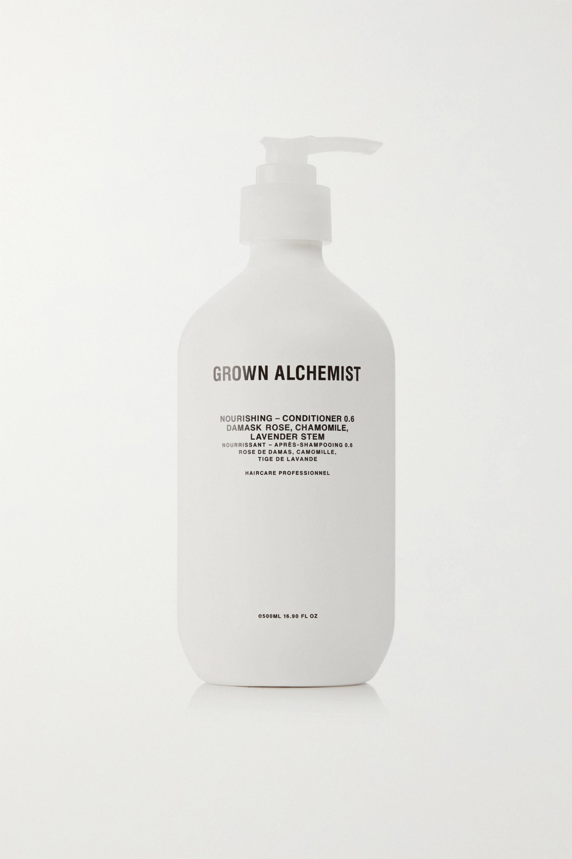 Grown Alchemist Nourishing - Conditioner 0.6, 500ml