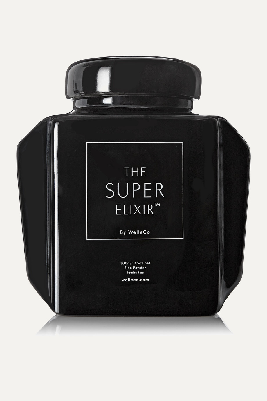 WelleCo The Super Elixir with Caddy, 300g