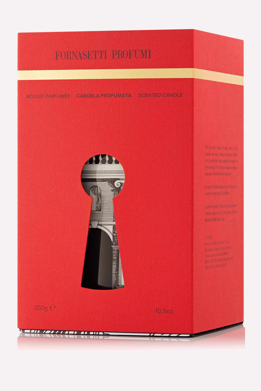 Fornasetti Casa Con Colonne scented candle, 300g