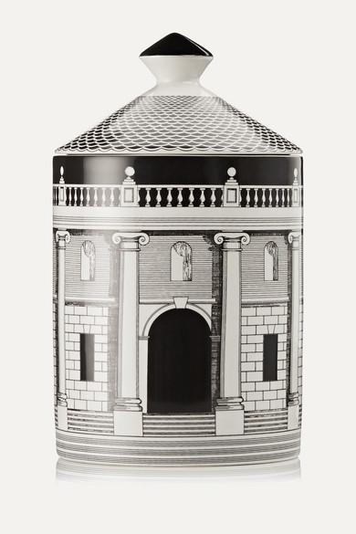 Fornasetti – Casa Con Colonne Scented Candle, 300g