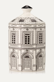 Fornasetti Palazzo Celeste scented candle, 300g