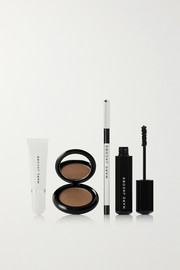Marc Jacobs Beauty O!mega Eyes 4-Piece Beauty Bestsellers Collection