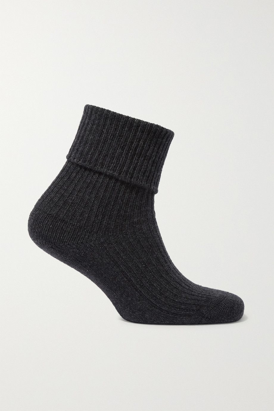 Johnstons of Elgin Cashmere socks