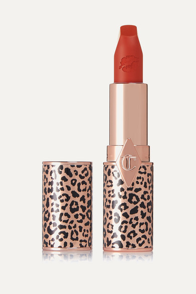 Hot Lips 2 Lipstick   Red Hot Susan by Charlotte Tilbury