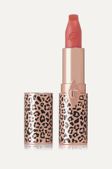 Rouge à Lèvres Hot Lips 2, Glowing Jen by Charlotte Tilbury