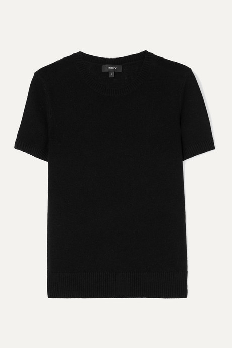 Black Cashmere sweater  | Theory JqPnxl