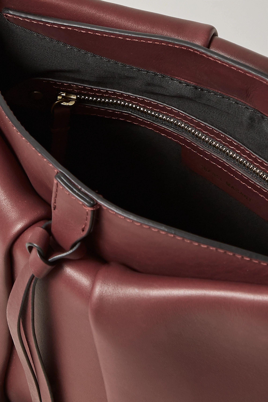 Isabel Marant Lecky leather shoulder bag