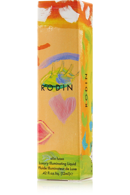 Rodin Luxury Illuminating Liquid - Aurora, 12ml