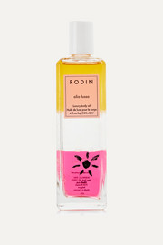 Luxury Body Oil - Italian Bergamot & Mimosa, 120ml