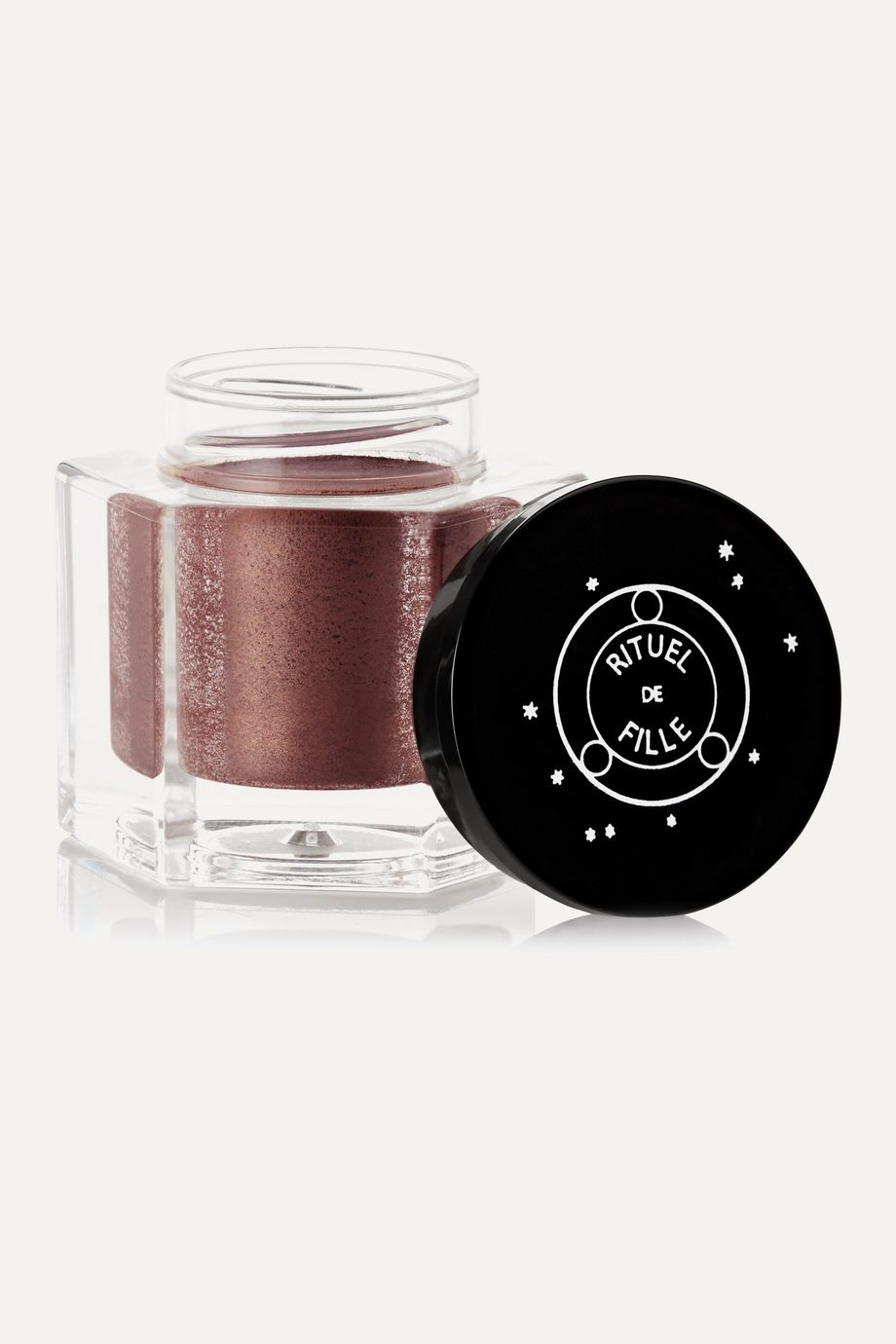 Rituel de Fille Ash and Ember Eye Soot - Exuviae