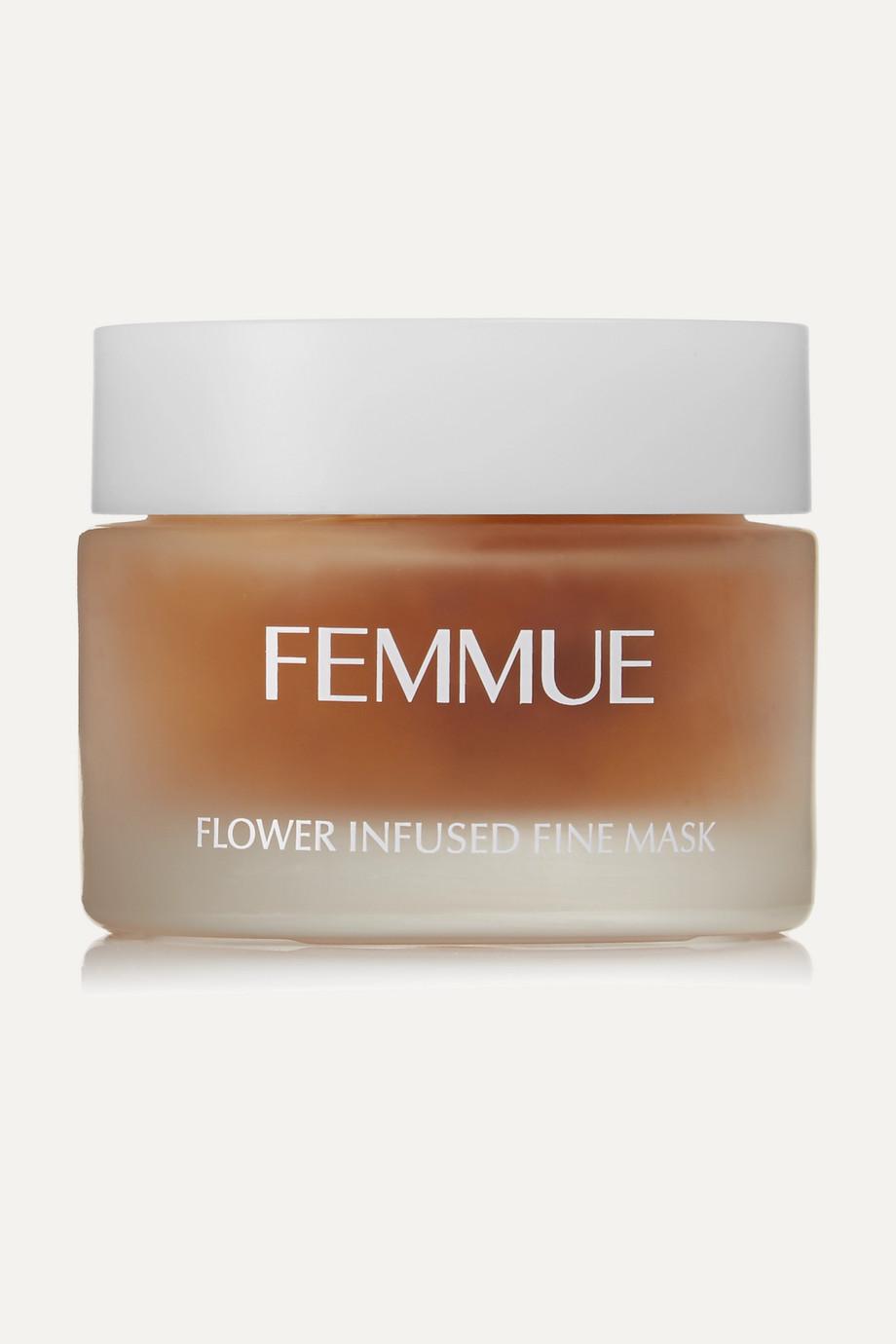 FEMMUE Flower Infused Fine Mask, 50g