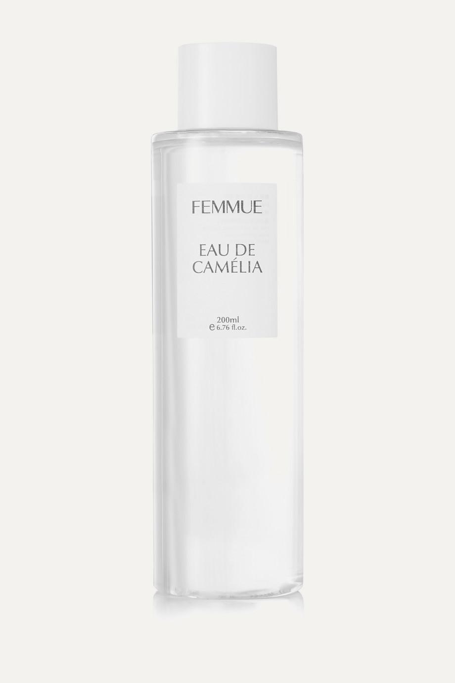 FEMMUE Eau De Camélia Toner, 200 ml – Toner