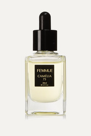 Camélia 73 Face Oil, 30ml