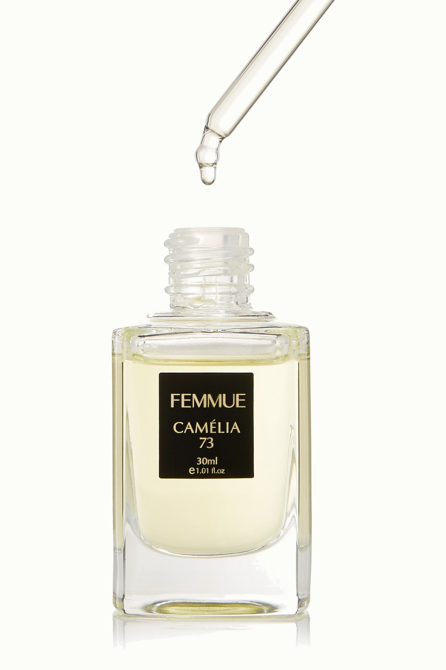 FEMMUE Camélia 73 Face Oil, 30ml