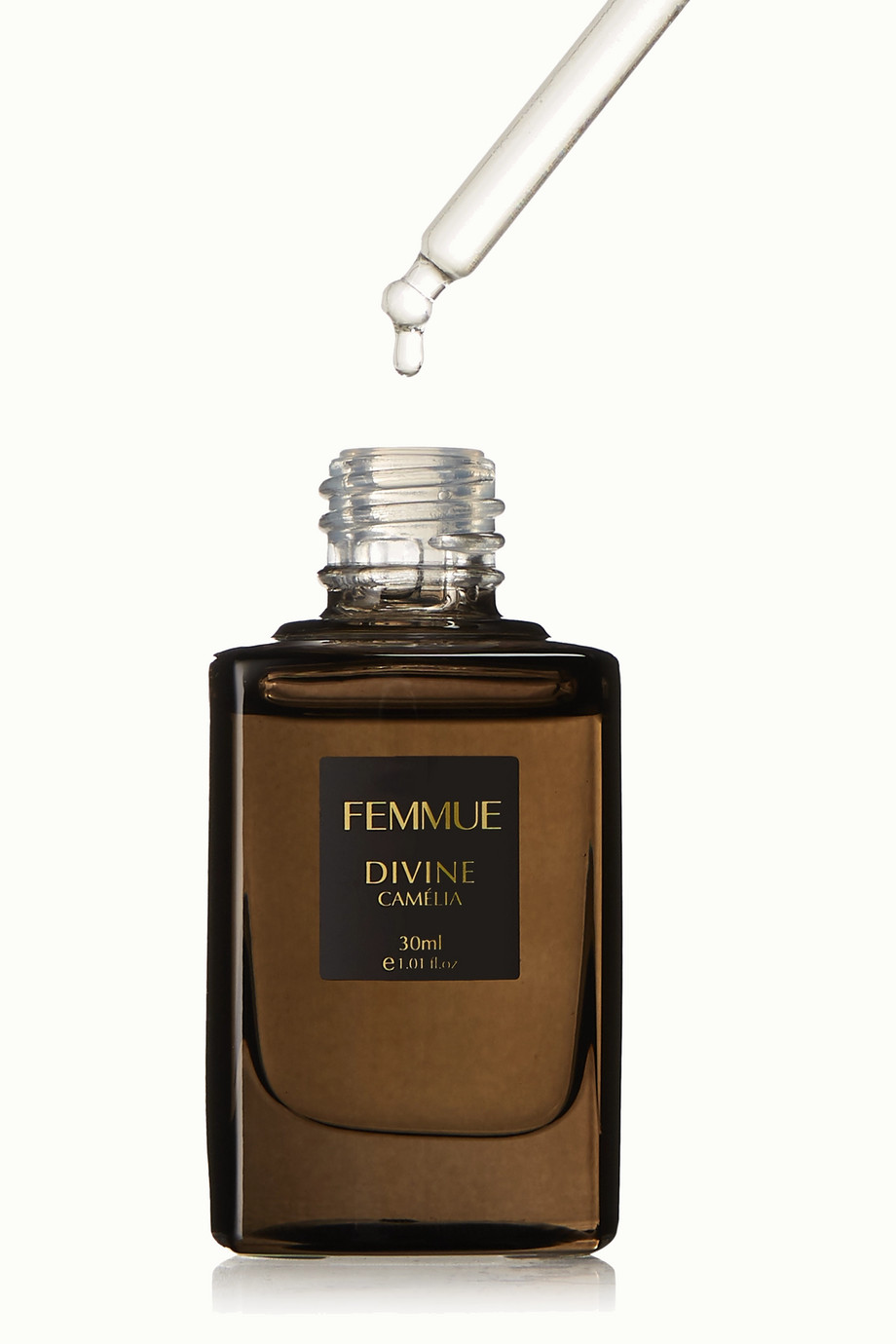 FEMMUE Divine Camélia Face Oil, 30ml