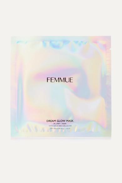 FEMMUE - 弹润丰盈梦幻美肌面膜(6 片装) - 无色 - one size
